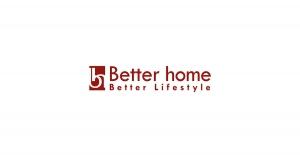 Better-Home Logo