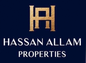 Hassan Allam logo