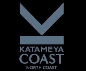 Katameya Coast Logo