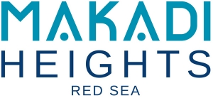 Makadi heights Logo