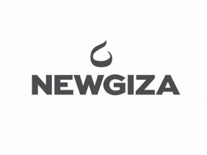 New Giza - Logo